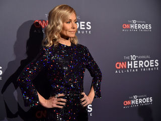 Ripa teases the end of her hunt for a co-host