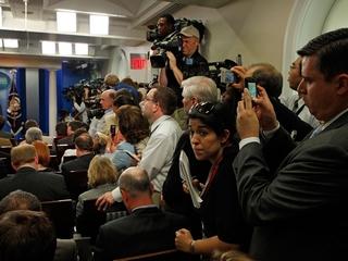 US press freedom ranking drops to No. 43