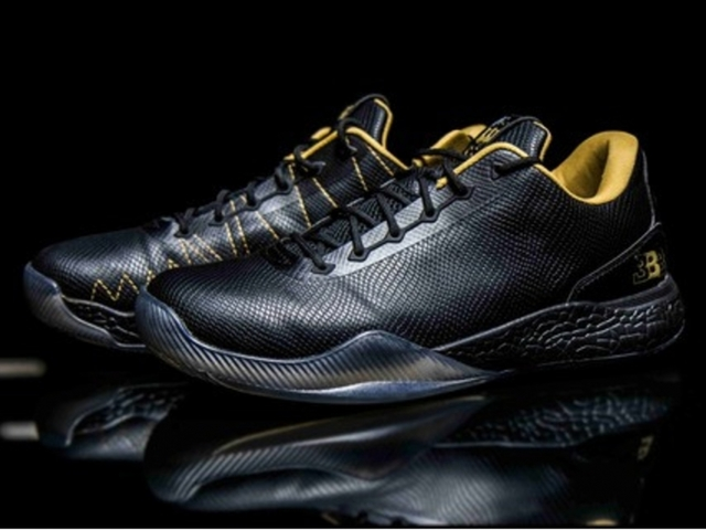 LaVar Ball Says He's Sold 495 Pairs of His $495 ZO2 Sneakers