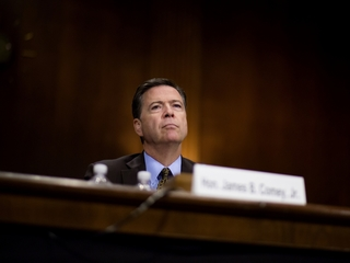 James Comey to testify before Senate committee