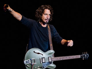 Chris Cornell to be buried on Friday in LA