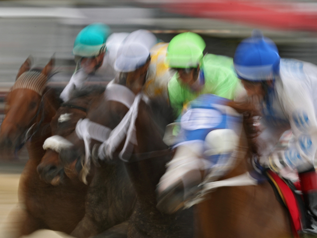 ... How to make the official drink of the Preakness Stakes - ABC15 Arizona
