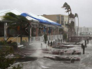 NOAA predicts heavier hurricane season for US