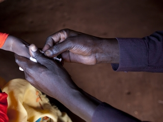15 kids die after vaccinations in South Sudan