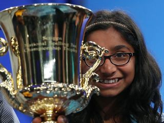 What makes Scripps National Spelling Bee hard