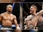 Movie theaters showing Mayweather McGregor fight