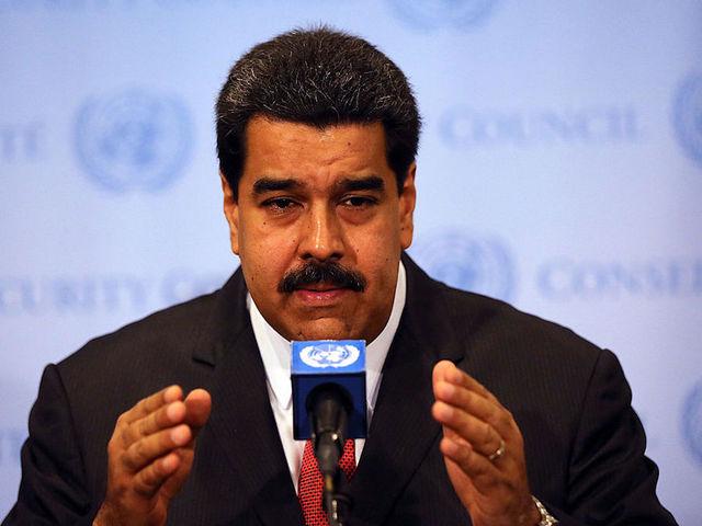Rogue pilot attacks court in Venezuela 'terror plot'