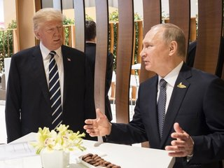 AP: US, Russia reach deal on Syria cease-fire