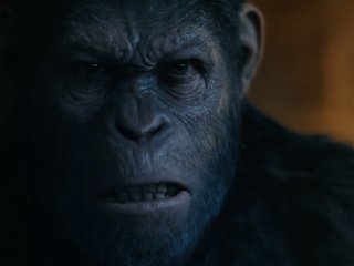 'Planet of the Apes' takes top box office spot