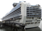 FBI: Man killed wife on cruise over her laughing