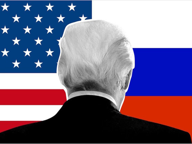 Trump will sign Russian Federation sanctions bill