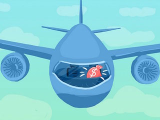 Are pilotless planes heading to the sky?