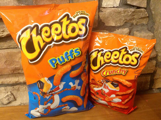 Cheetos restaurant to open in New York