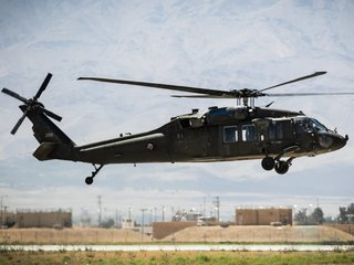 US Army helicopter goes down near Hawaii