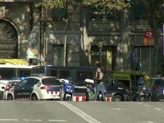 A bomb factory may be key to Spain's attacks