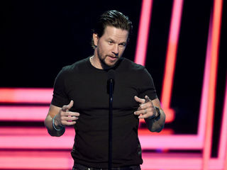 Mark Wahlberg is now world's highest-paid actor