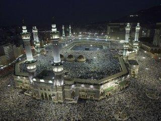 The Hajj: Islam's biggest gathering explained