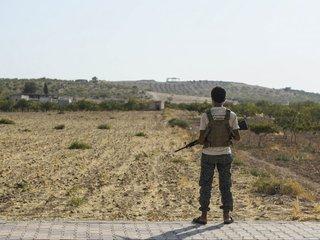 Russia, Jordan work to create safe zone in Syria