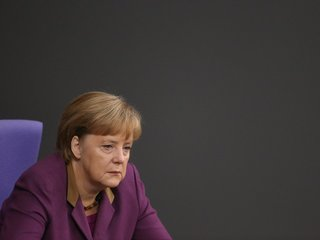 Germany preps for far-right party in parliament