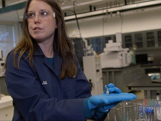 Getting A Fix: Tracking new synthetic opioids