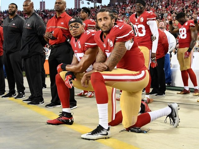 NFL owners speak out against President Trump