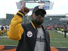 Pa. fire chief calls NFL coach 'N-word'