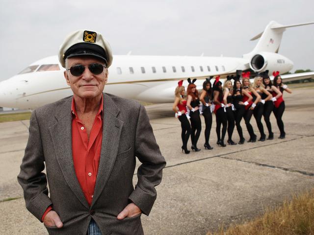 """Such good memories:"" Lake Geneva's Playboy Club Hotel Bunnies remember Hugh Hefner"