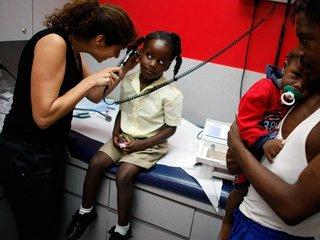 Congress lets kids health care program lapse