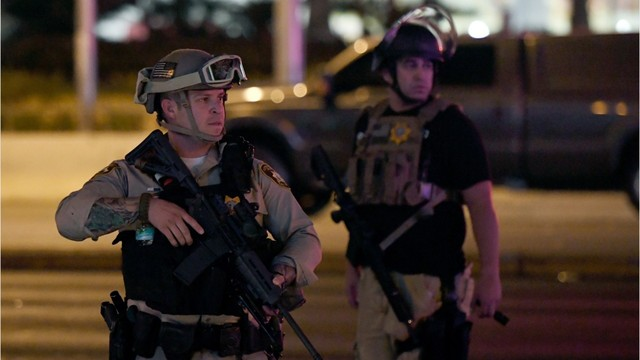 Image result for trump call to las vegas police