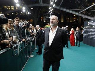 Report: Harvey Weinstein heads to AZ for rehab