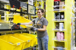 US cities showcase themselves to Amazon