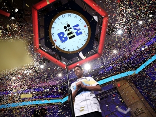 AZ spellers out after Round 3 of Scripps Bee