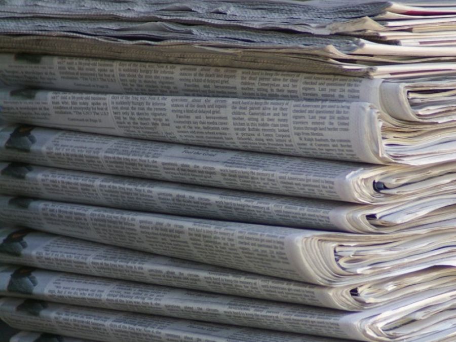 NI newspaper review: Storm Ali aftermath makes headlines
