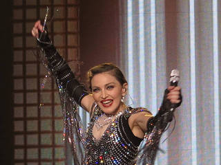 Madonna ignored friends' pleas against...