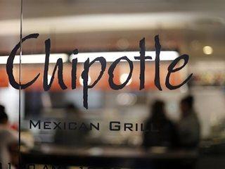Chipotle executive arrested after drug charge