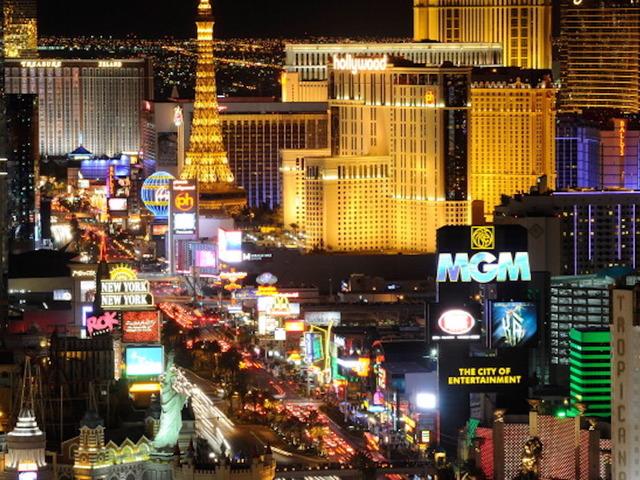 Vegas strip Nude Photos 95