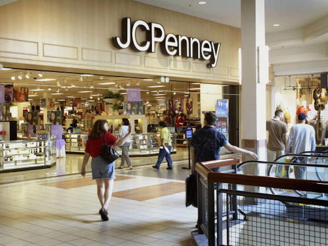jcpenney closing 138 stores see the full list abc15 arizona