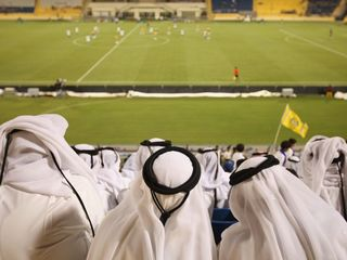 FIFA responds to report on Qatar workers