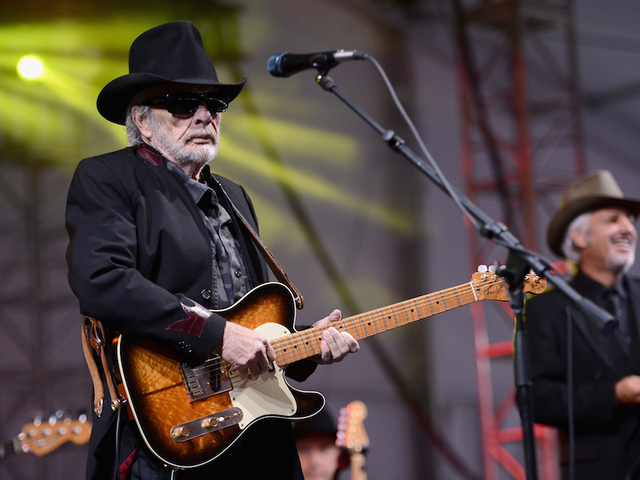 Country Star Merle Haggard Dies At 79 On His Birthday