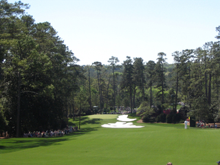 Bus overturns on way to Masters, driver gets DUI