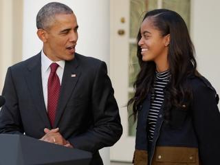 Malia Obama set to attend Harvard