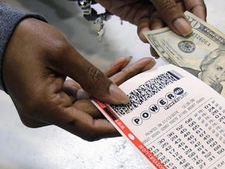 Powerball: Will some numbers increase your odds?