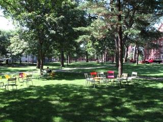 Harvard will punish single-gender organizations