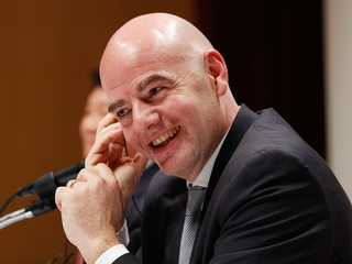 FIFA's president faces corruption allegations