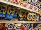 LIST: Best vs. worst days to buy snacks