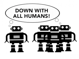 Do we need an off button in case robots rebel?