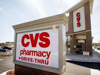 CVS system outage impacts getting prescriptions