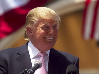 Trump businesses face lawsuits for unpaid bills