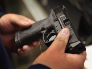 Senate to vote on gun control measures