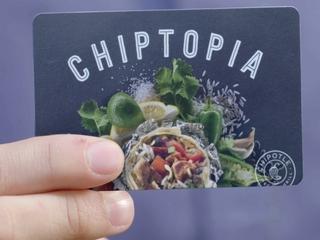 Chipotle launches summer rewards program